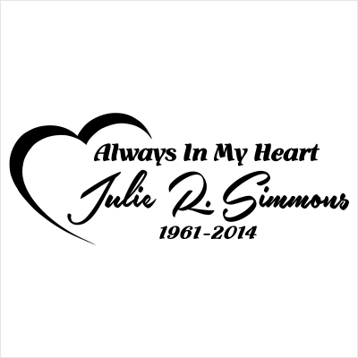 89 Always In My Heart Memorial Shirts Hoodies And Decals
